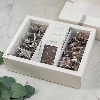 Wrapped Treats Box