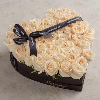 White Roses Love