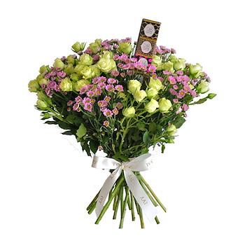 Neapolitan Bouquet