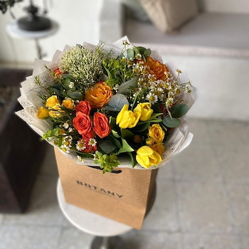 Signature Hand Bouquet 2