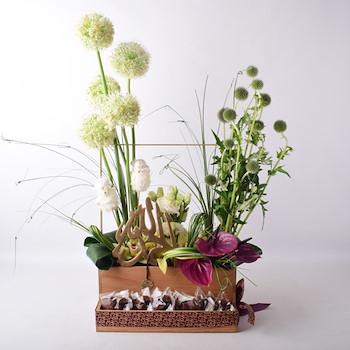 Adha Bouquet 3