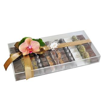 Adha Acrylic Box