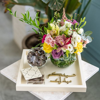 Eid Delight Tray
