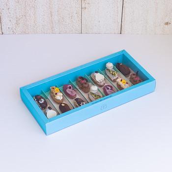 Mini Eclair Box