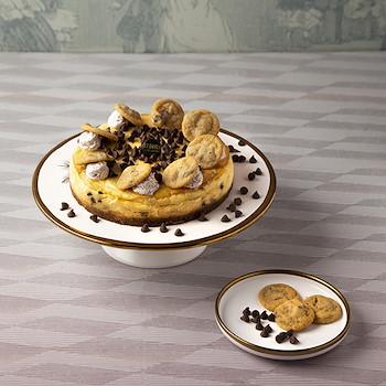 Cookies Cheesecake