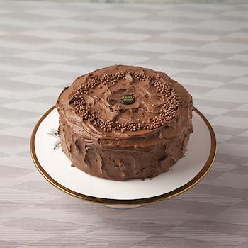 Chocolate Cake I
