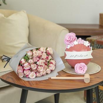 Rose Bride II