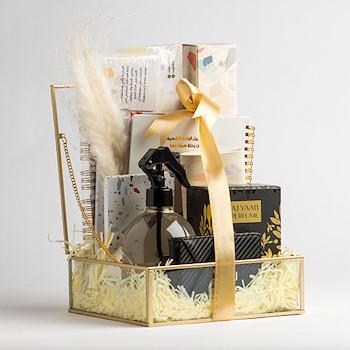 Terrazzo Office Gift