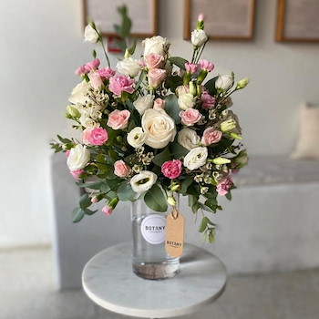 A Classic Vase