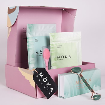 Moka Green Box