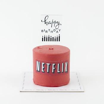 Sweet Netflix