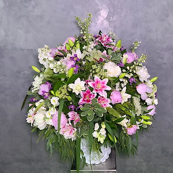 The Barcelona Bouquet