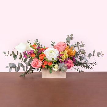 Flower Full Box
