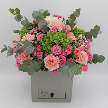 The Grove Bouquet