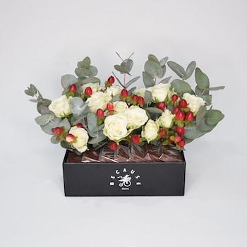 Sweet Innocent Bouquet