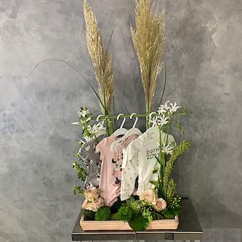 New BabyBorn Bouquet