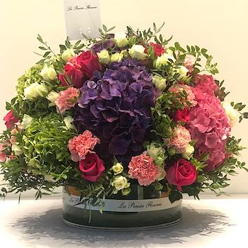 Flowers Vase 6