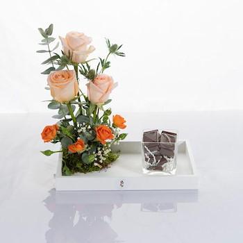 Simple Blooms V