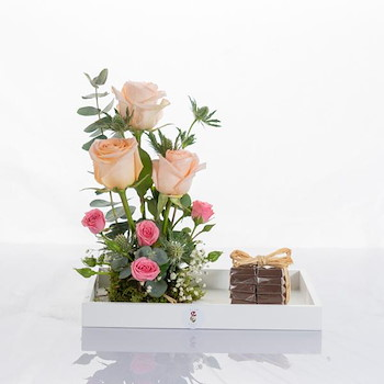Simple Blooms IV