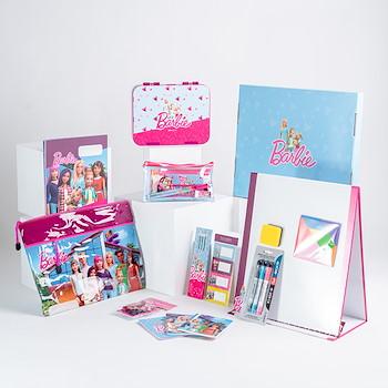 Barbie Stationary