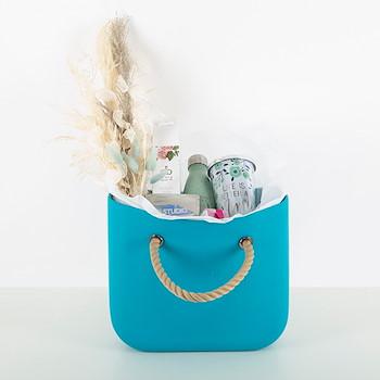 Turquoise Present