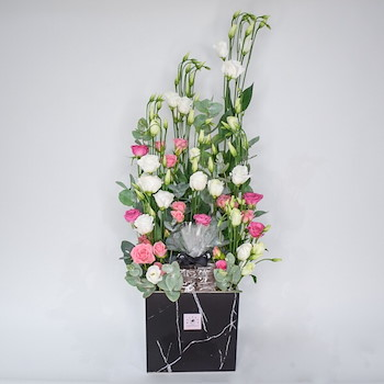 Next Impressive Bouquet