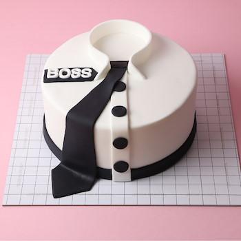 Boss Cake 2