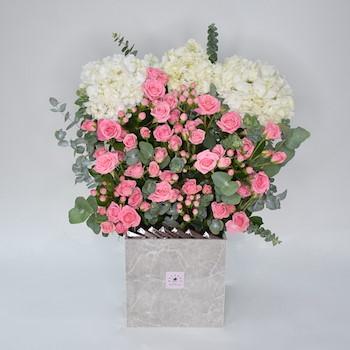 Sweet Stylish Bouquet