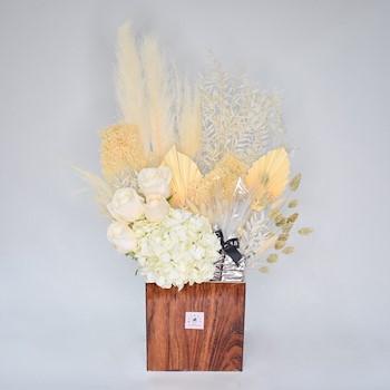 Sweet Harvest Bouquet