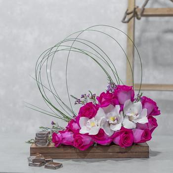 Nelli Bouquet 5