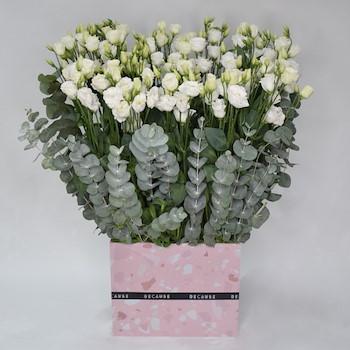 Winter Dominance Bouquet