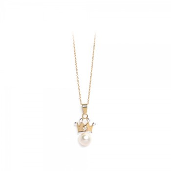 Princess Collection Necklace 48