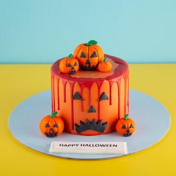 15% OFF - Creepy Cake 1