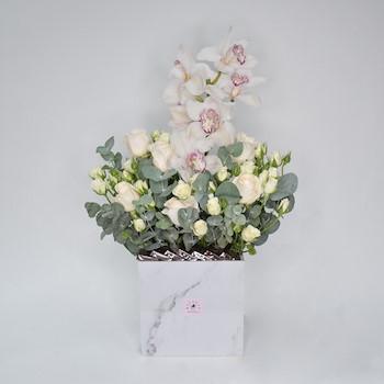 Autumn Love Bouquet