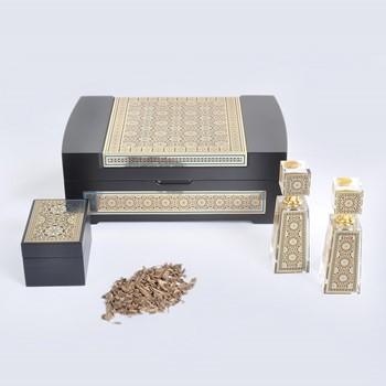 Black Islamic Box VI