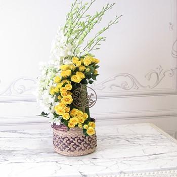 Baskets for Ramadan