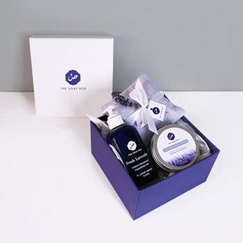 Lavender Ramadan Elegance