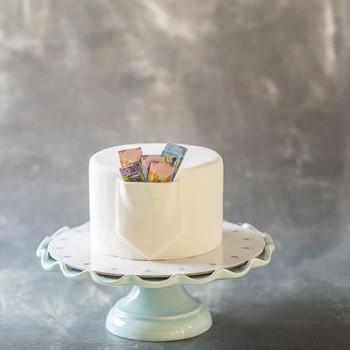Eideya Cake