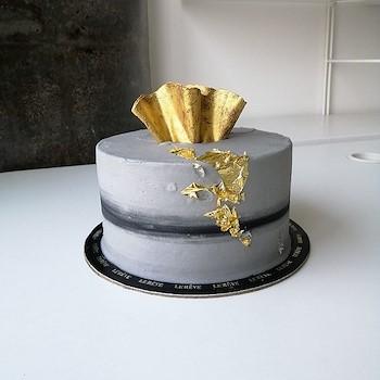 Venus Cake