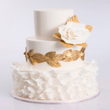 Butterfly Cake I