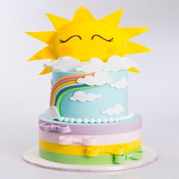 Sunny Cake