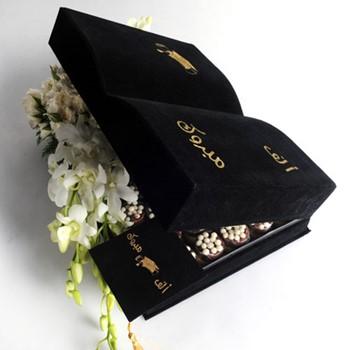 Black Graduation Box 2