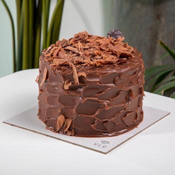Chocolate Bliss Cake