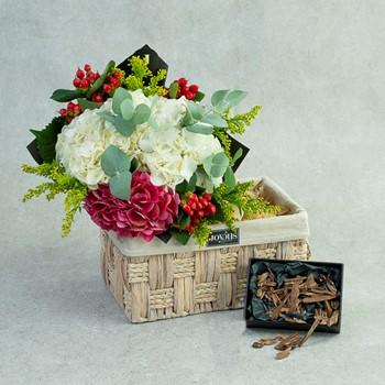 Bukhor Flower Basket