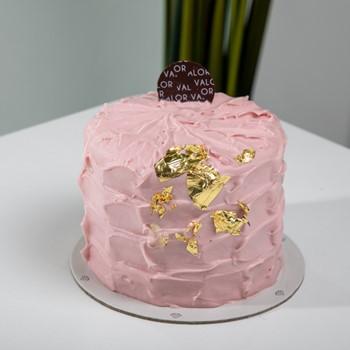 Red Velvet Cake 4 (Small)