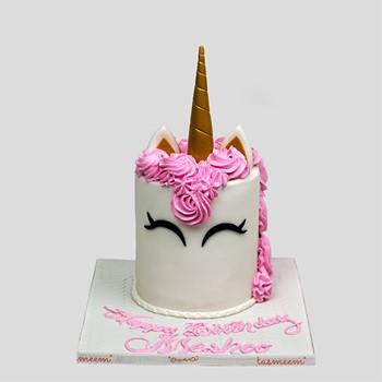 Unicorn Cake III