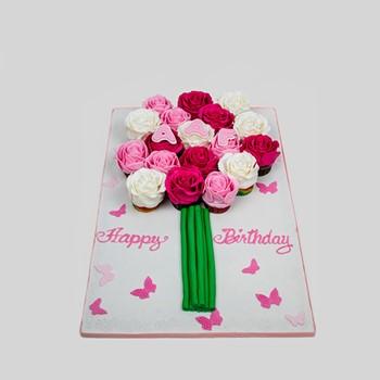 Design Cupcakes