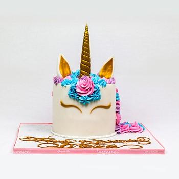 Unicorn Cake IV