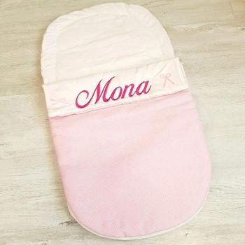 Pink Sleep Bag
