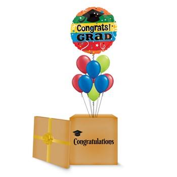 Congrats Letter Surprise
